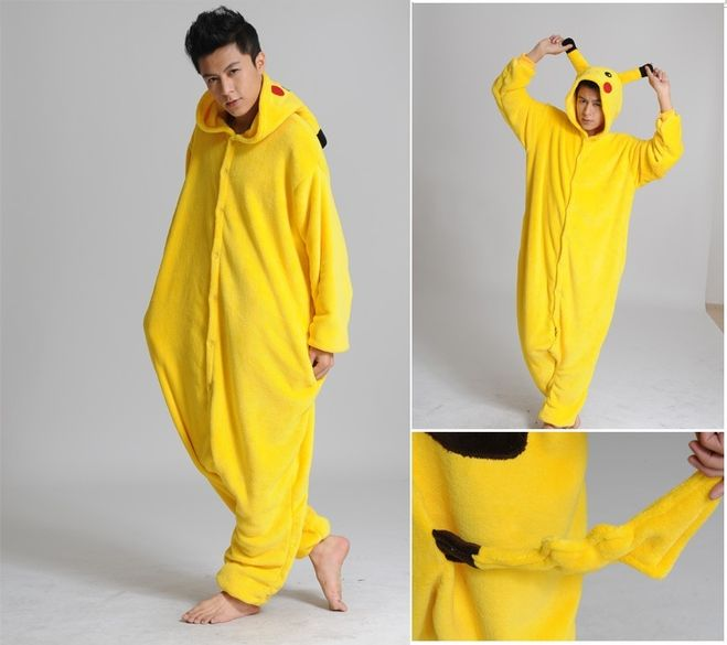 Стоит учитывать что костюм универсальный как для парня так и для девушки 3fc4501556089