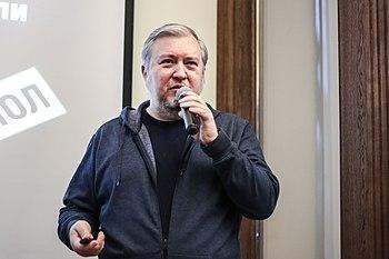 Алексей Валерьевич Водовозов