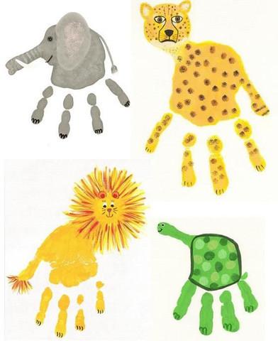 Как сделать елочку в детский сад