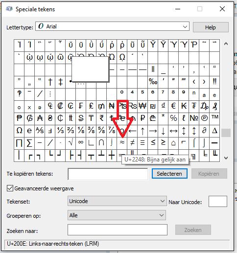 Как на клавиатуре сделать знак приблизительно
