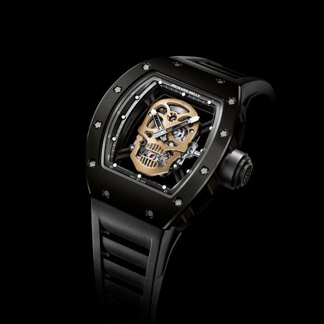 Часы за  37 миллионов рублей.
