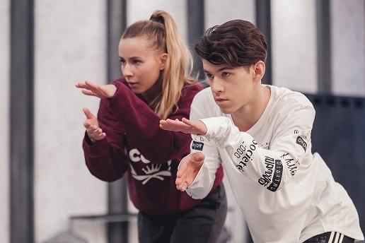 танцы на тнт, 3 сезон, Даян Ахмедгалиев и Светлана Яремчук, под какую песню танцевали