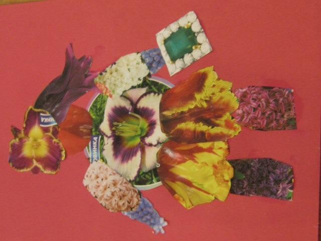 Поделки для садика своими руками цветы