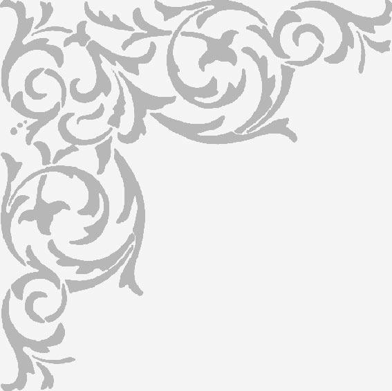 Черно белый рисунок дерева