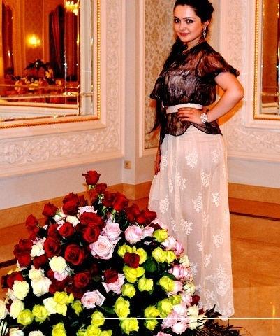 биография тамила сагаипова