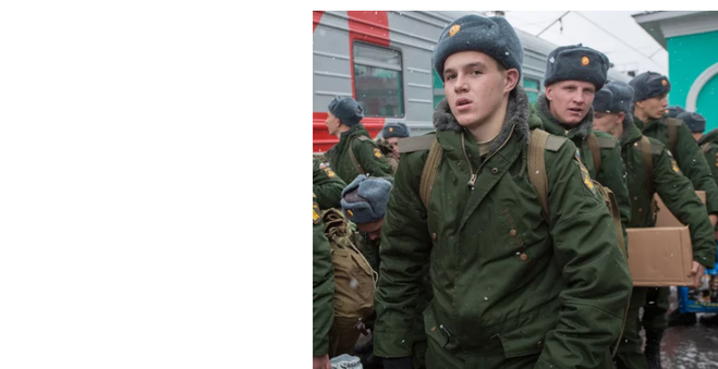 Сколько получает солдат срочник в 2018