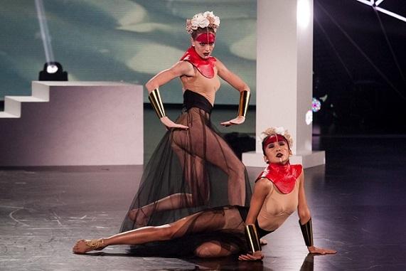 танцы на тнт, 3 сезон, Кейко Ли и Ирина Кононова, под какую песню танцевали