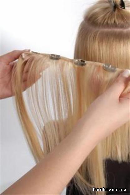 Как можно восстановить пористые волосы