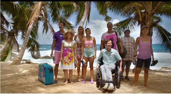 Остров 2 сезон все серии