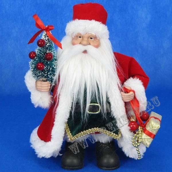 Санта и три его сисястые снегурочки 1 фотография