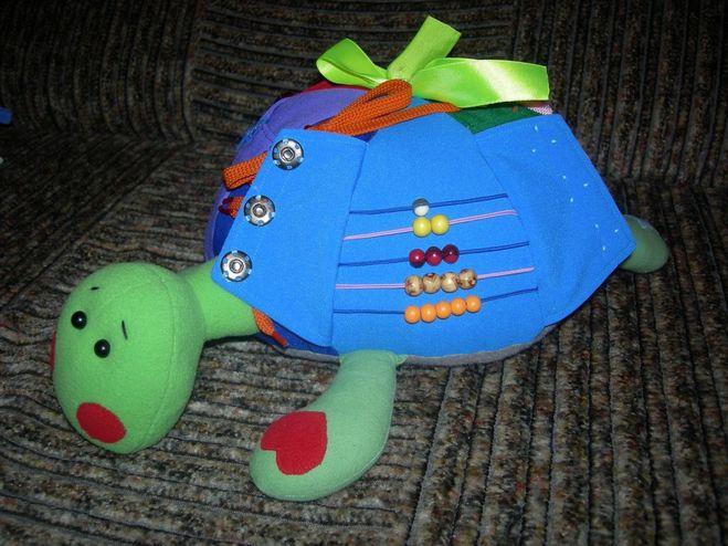 Мастер классы игрушки своими руками для детей