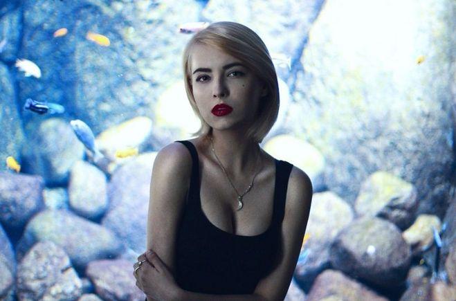 Юлия Реш Слив
