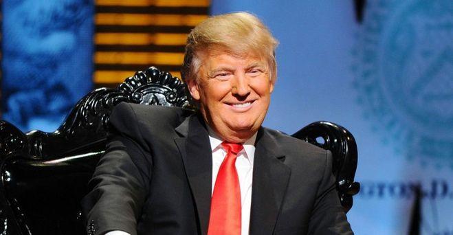 Трамп; Дональд Трамп; Президент США; Выборы; Политика; Беспорядки