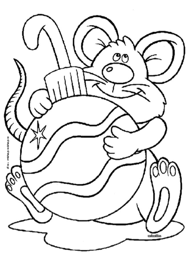 вытынанки крысы