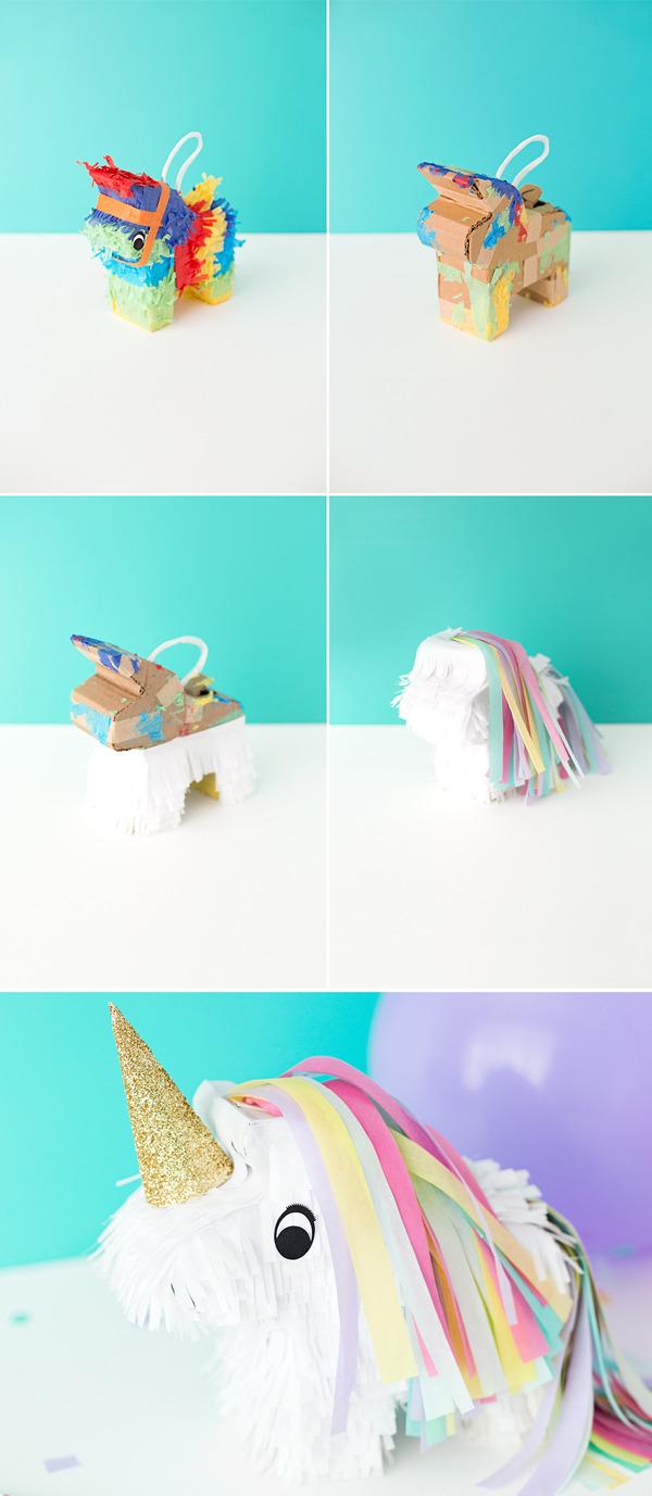 Как сделать гриву для лошади фото 190