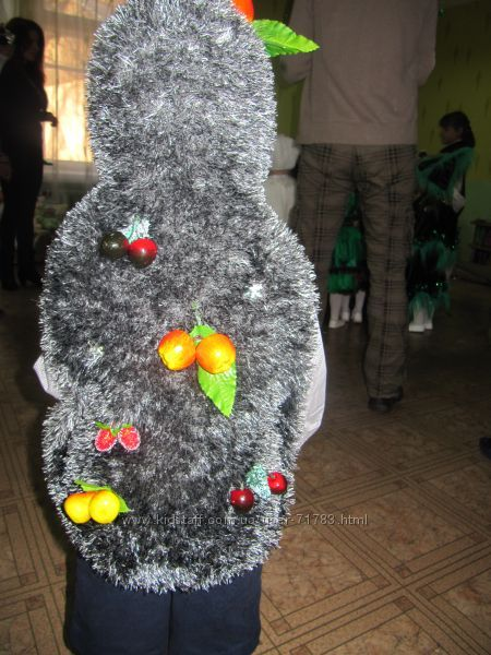Новогодний костюм ежика для мальчика своими руками фото 301