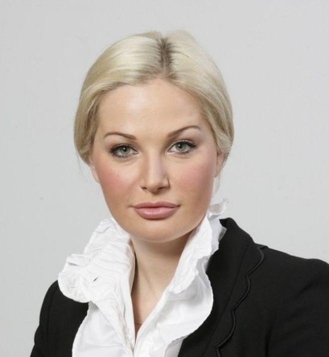 Мария Максакова и Денис Вороненков сколько лет прожили в браке?