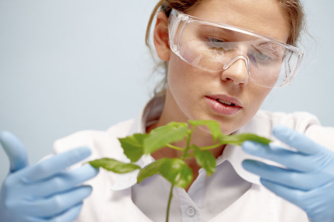 биолог профессия чем полезна