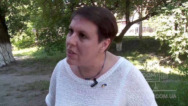 Татьяна воронина украина журналист политолог биография