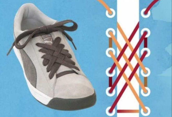 Для шнуровки и швартовки тоже надо взять веревки