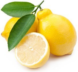 свежий лимон полезные свойства