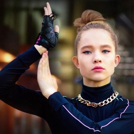 танцы на тнт, 3 сезон, Саша Киселева (Клевая), смотреть видео кастинга в записи, онлайн