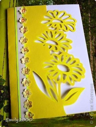 Как вырезать ажурные цветы? Какие идеи, трафареты цветов есть?