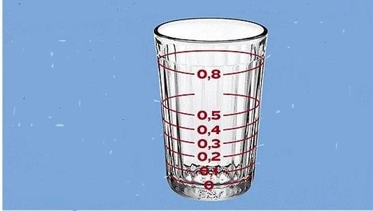 Как не превысить 016 промилле на литр выдыхаемого воздуха