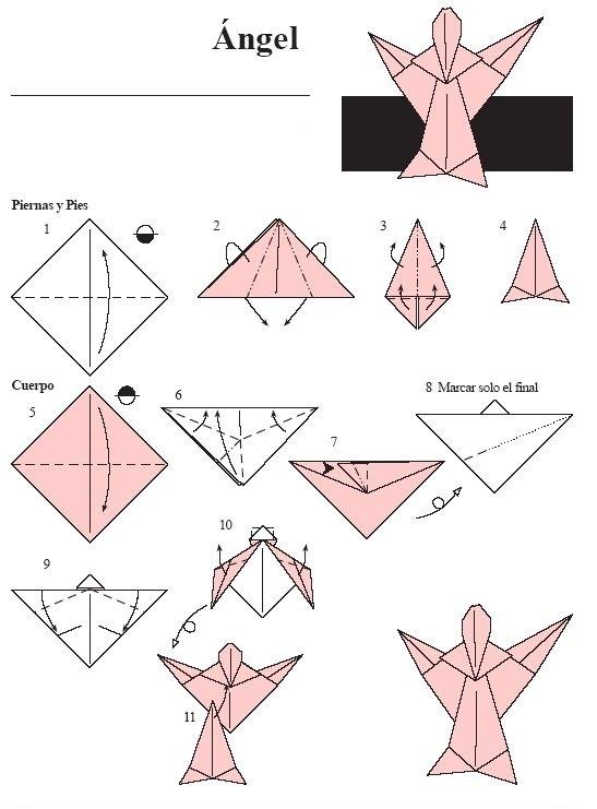 Как сделать оригами мышку фото 903