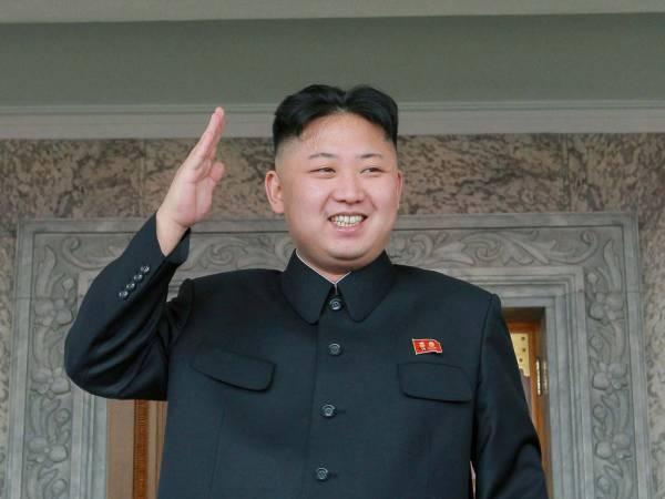 Ким Чен Ын и Трамп какие новости...