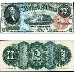 2 доллара 2003 года стоимость вес катушек ака