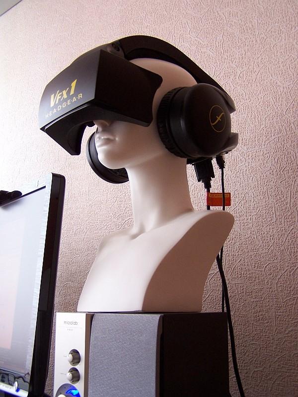 VFX-3D