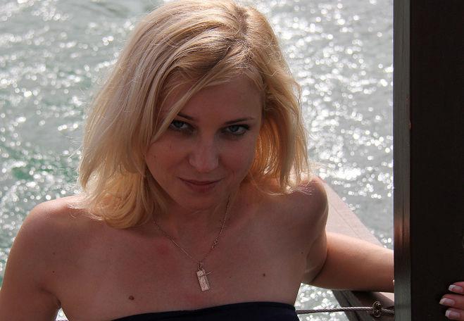 Наталья Поклонская завела официальные аккаунты в соцсетях? Адреса страниц?