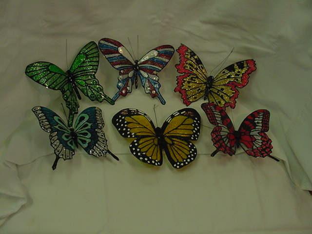 Бабочки из пластиковых бутылок своими руками видео
