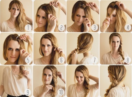 Как правильно выбрать плойку для волос