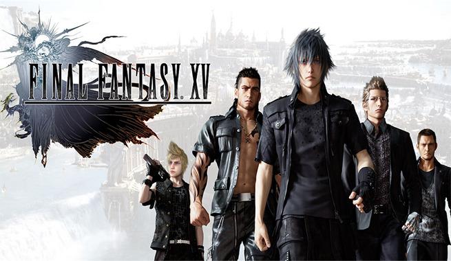 Final Fantasy XV: Прохождение, геймплей игры где смотреть?