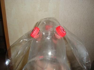 Как сделать умывальник из пластиковой бутылки на даче своими 304