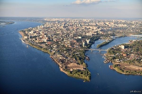 Самара; Город; Города России; Реки; Озёра; Самарская область
