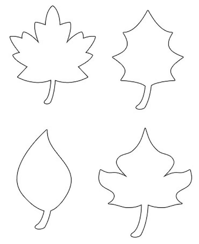 Осенний венок на голову из фетра своими руками 4