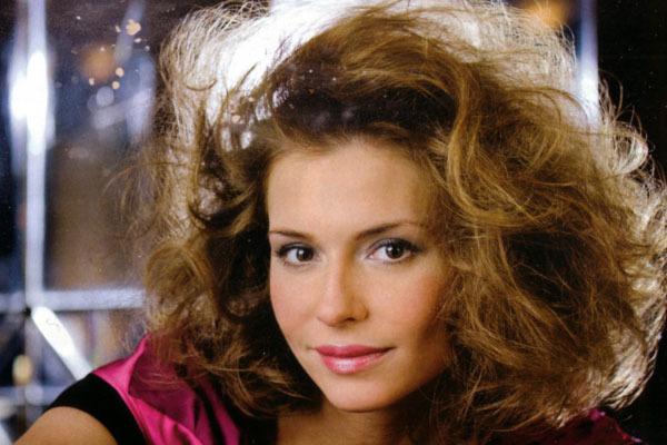 Голая Любовь Толкалина в журнале Playboy и кино