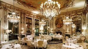 лучший ресторан Парижа