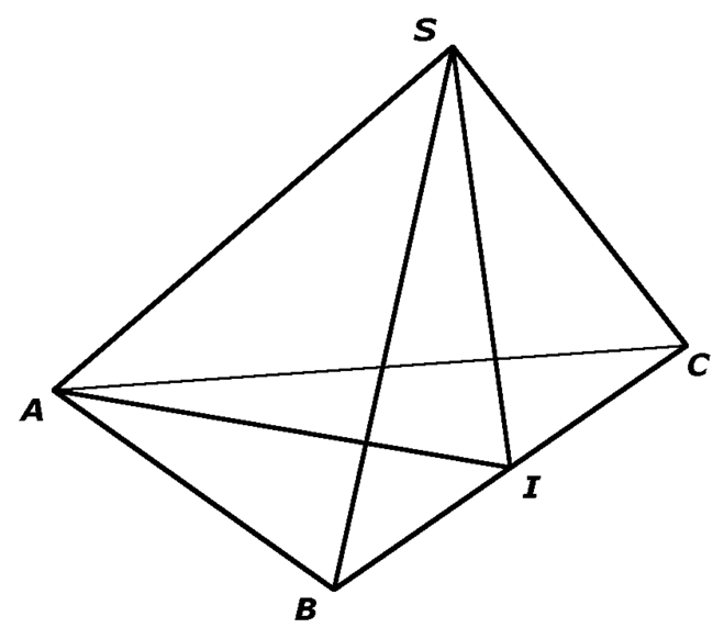 тетраэдр плюс