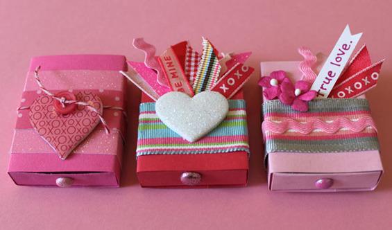 Подарки своими руками из бумаги парню