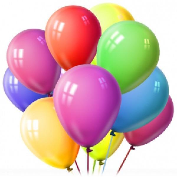 Фото шарика воздушного