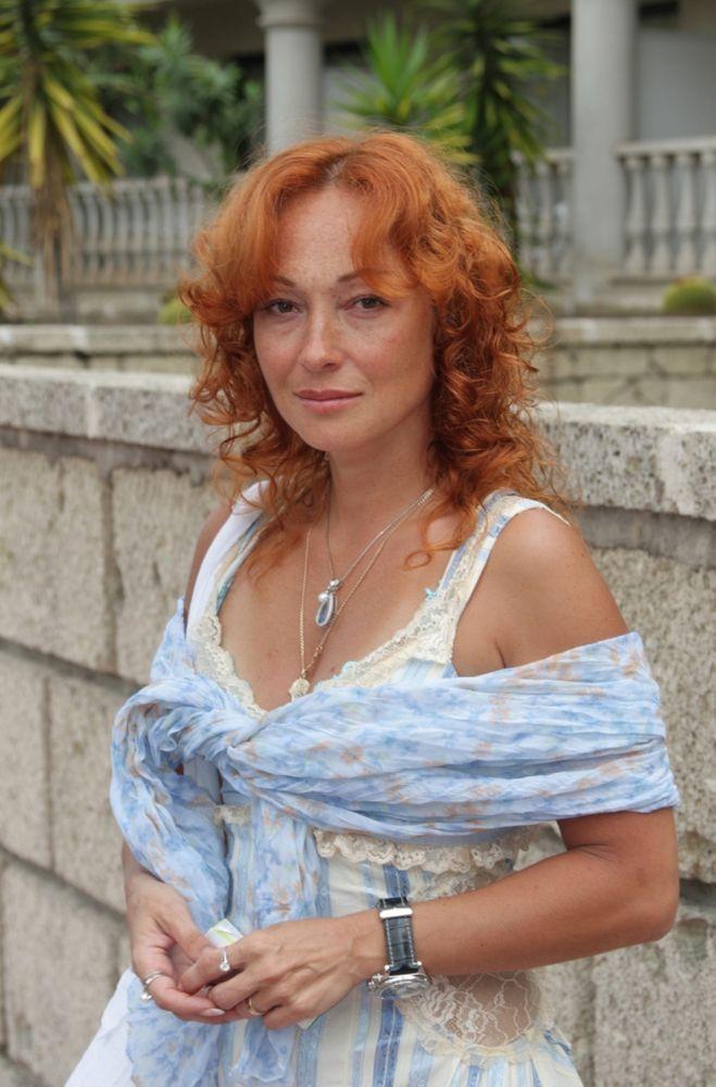 виктория тарасова фото актрисы