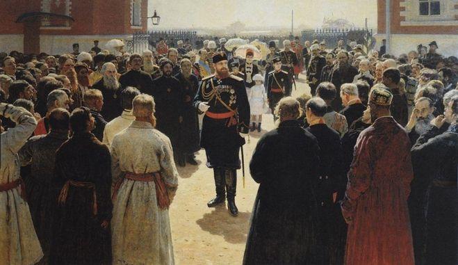 Каковы основные заслуги царя Александра III перед Отечеством?