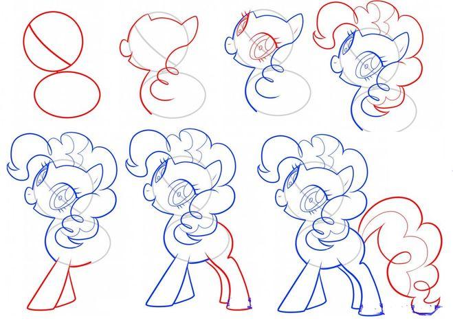 Как нарисовать Пинки Пай: www.bolshoyvopros.ru/questions/888544-kak-narisovat-poni-pinki-paj...