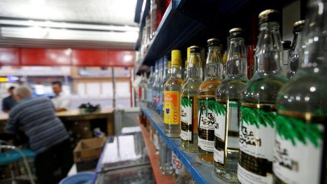 запрет на алкоголь в Ираке