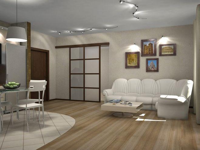 В комнате темно как сделать посветлее - Septikblog.ru
