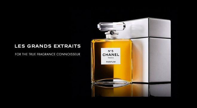 Chanel № 5 (Шанель номер 5)